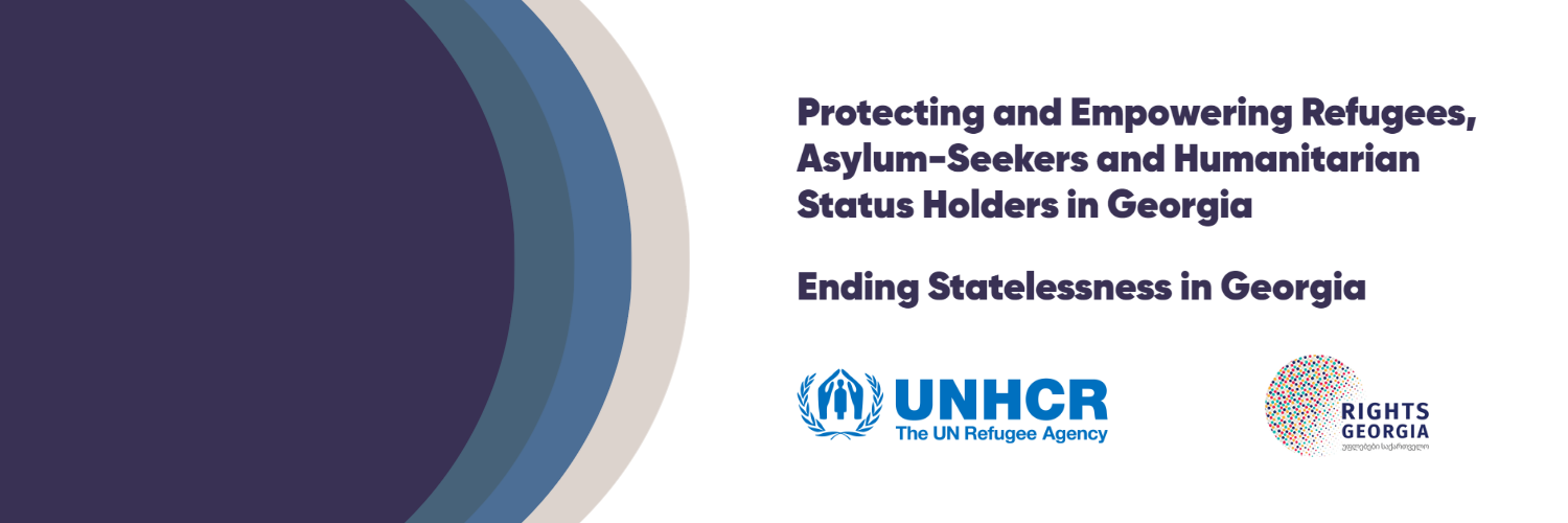Protection of Asylum-Seekers and Stateless Persons in Georgia