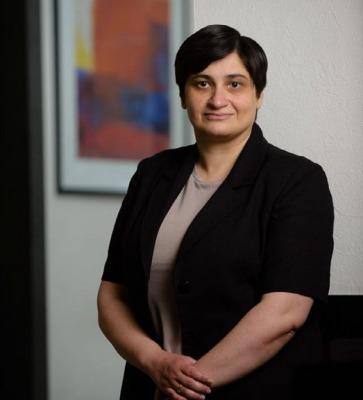 Nana Mchedlidze - Strategic Litigation Expert