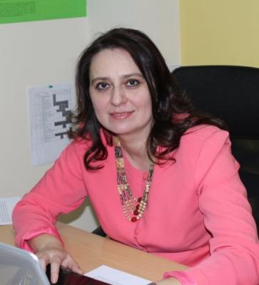 ელენე ფილეევა - იურისტი