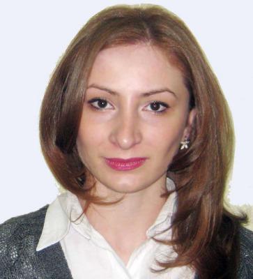 Nino Khetsadze - Lawyer