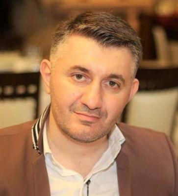 Vladimer Mkervalishvili – Executive Director