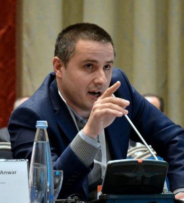 Kakha Tsikarishvili – Project coordinator
